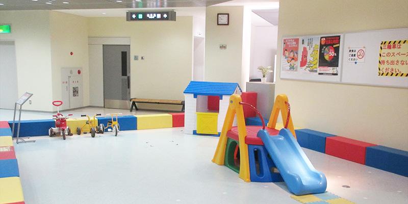 遊戯スペース
