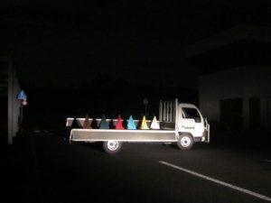 令和元年度交通安全夜間特別研修